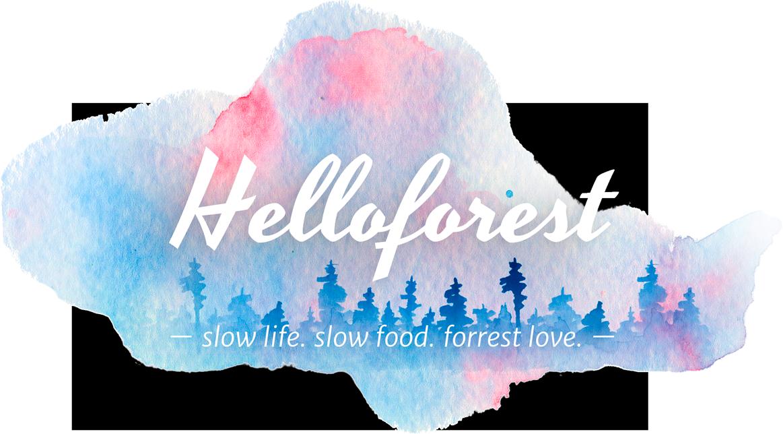 Helloforest