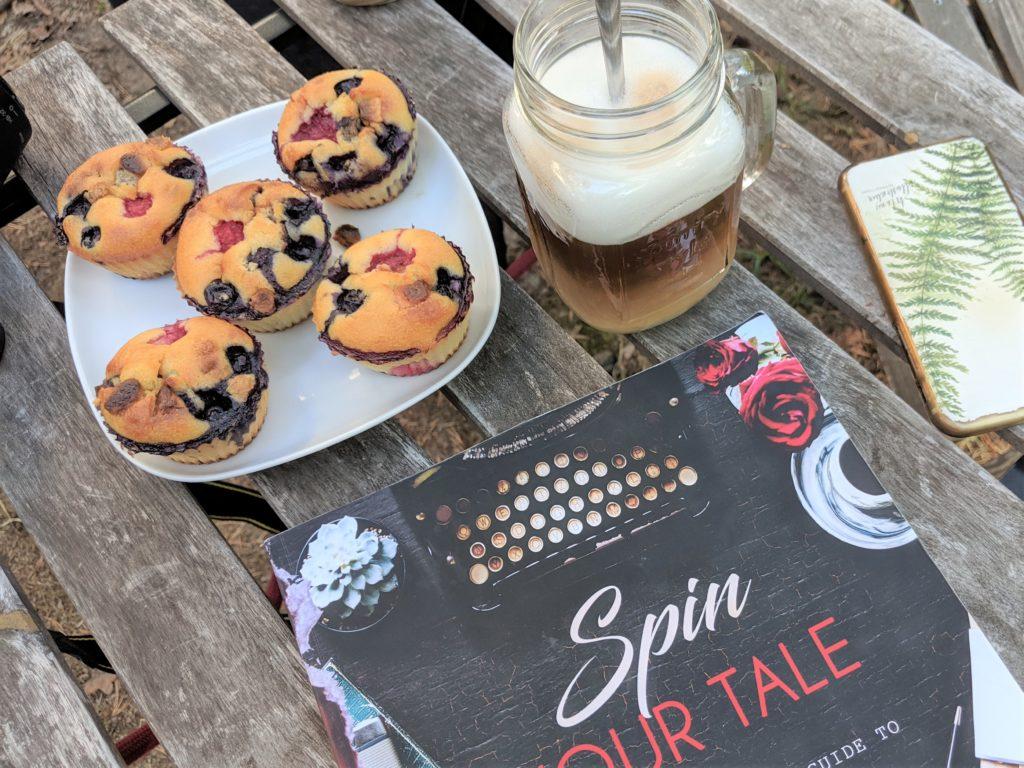 książka spin your tale
